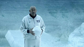 Gatorade Frost TV Spot, 'Play Cool' Featuring Dwyane Wade, George Gervin - Thumbnail 5