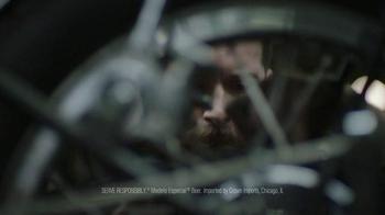 Modelo TV Spot, 'Work for It' Song by Ennio Morricone - Thumbnail 1