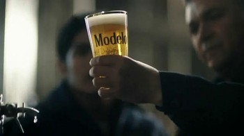Modelo TV Spot, 'Work for It' Song by Ennio Morricone - Thumbnail 7