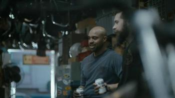 Modelo TV Spot, 'Work for It' Song by Ennio Morricone - Thumbnail 8