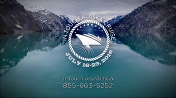 2016 In Touch Alaska Cruise TV Spot, 'Relax and Get Away' - Thumbnail 7