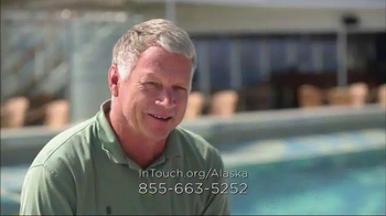 2016 In Touch Alaska Cruise TV Spot, 'Relax and Get Away' - Thumbnail 2