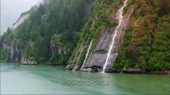 2016 In Touch Alaska Cruise TV Spot, 'Relax and Get Away' - Thumbnail 5
