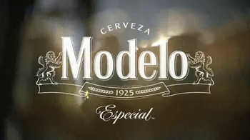 Modelo Especial TV Spot, 'Place in the World' - Thumbnail 9