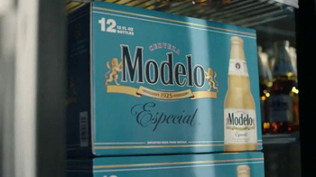 Modelo Especial TV Spot, 'Place in the World' - Thumbnail 5