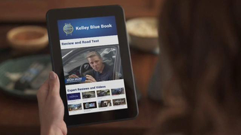 Kelley Blue Book TV Spot, 'New Car Smart' - Thumbnail 7