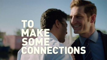 Corona TV Spot, 'Business Cards' Song by Jimmy Luxury, Tommy Rome Orchestra - Thumbnail 3