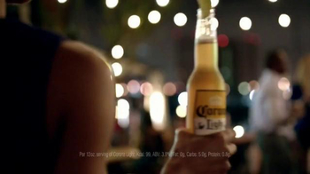 Corona TV Spot, 'Business Cards' Song by Jimmy Luxury, Tommy Rome Orchestra - Thumbnail 6