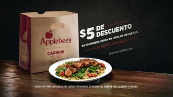 Applebee's TV Spot, 'Actuación' canción de C+C Music Factory [Spanish] - Thumbnail 9