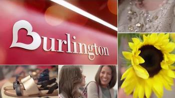 Burlington Coat Factory TV Spot, 'Spring Shopping for This Mom & Daughter' - Thumbnail 2