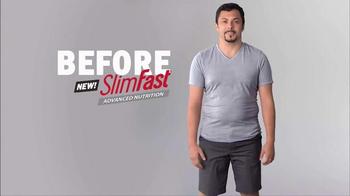 SlimFast TV Spot, 'Angelo' - Thumbnail 1