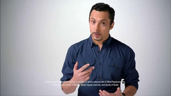 SlimFast TV Spot, 'Angelo' - Thumbnail 3