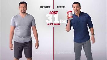 SlimFast TV Spot, 'Angelo' - 1450 commercial airings