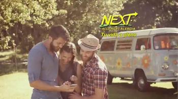 Next Allergy TV Spot, 'Cambia el resultado' [Spanish] - Thumbnail 8