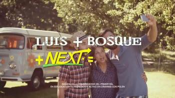 Next Allergy TV Spot, 'Cambia el resultado' [Spanish] - Thumbnail 5