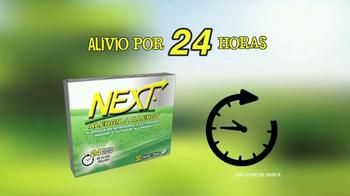Next Allergy TV Spot, 'Cambia el resultado' [Spanish] - Thumbnail 6