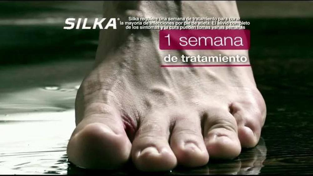 Silka TV Commercial, 'Una f??rmula altamente efectiva'
