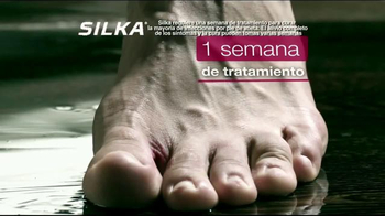 Silka TV Spot, 'Una fórmula altamente efectiva' [Spanish]