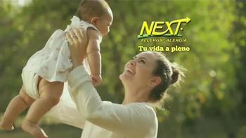 Next Allergy TV Spot, 'Mamá + Parque' [Spanish] - Thumbnail 6