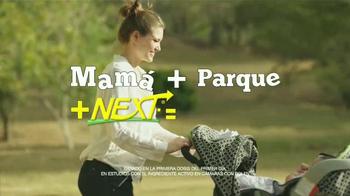 Next Allergy TV Spot, 'Mamá + Parque' [Spanish] - Thumbnail 4