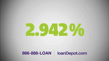 Loan Depot TV Spot, 'Mortgage Boom' - Thumbnail 2