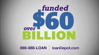 Loan Depot TV Spot, 'Mortgage Boom' - Thumbnail 4