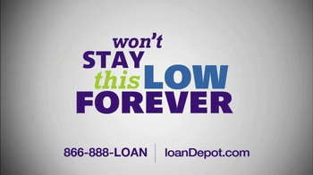 Loan Depot TV Spot, 'Mortgage Boom' - Thumbnail 6