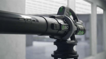 EGO Power + Blower TV Spot, 'Testing Facility' - Thumbnail 1