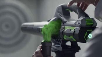 EGO Power + Blower TV Spot, 'Testing Facility' - Thumbnail 3