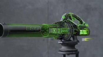 EGO Power + Blower TV Spot, 'Testing Facility' - Thumbnail 5