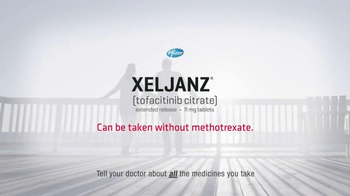 Xeljanz XR TV Spot, 'Mother' - Thumbnail 10