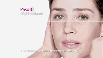 Cicatricure Microdermabrasion TV Spot, 'Tres pasos' [Spanish] - Thumbnail 4