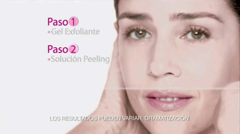 Cicatricure Microdermabrasion TV Spot, 'Tres pasos' [Spanish] - Thumbnail 5