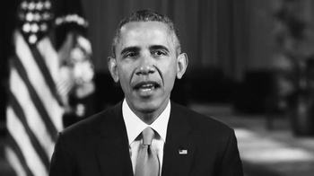 My Brother's Keeper Alliance TV Spot, 'Proud to Present' Feat. Barack Obama - Thumbnail 9