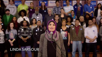 Bernie 2016 TV Spot, 'These Are Mothers and Fathers, Sons and Daughters' - Thumbnail 6