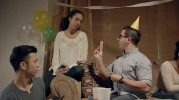 Party City TV Spot, 'Throw a Party City Party'