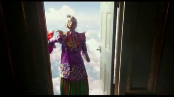 Alice Through The Looking Glass - Alternate Trailer 19