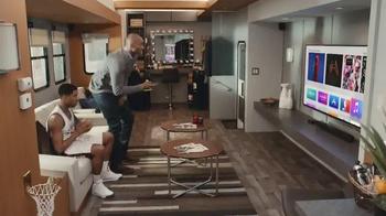 Apple TV TV Spot, 'Father Time' Featuring Kobe Bryant, Michael B. Jordan - Thumbnail 1