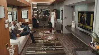 Apple TV TV Spot, 'Father Time' Featuring Kobe Bryant, Michael B. Jordan - Thumbnail 10