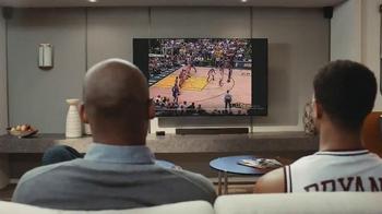 Apple TV TV Spot, 'Father Time' Featuring Kobe Bryant, Michael B. Jordan - Thumbnail 2