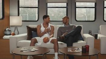 Apple TV TV Spot, 'Father Time' Featuring Kobe Bryant, Michael B. Jordan - Thumbnail 6