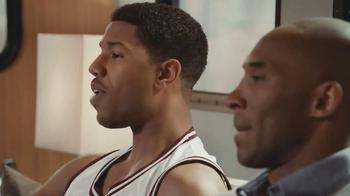 Apple TV TV Spot, 'Father Time' Featuring Kobe Bryant, Michael B. Jordan - Thumbnail 7