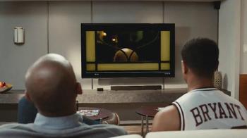 Apple TV TV Spot, 'Father Time' Featuring Kobe Bryant, Michael B. Jordan - Thumbnail 8