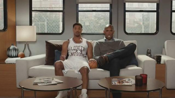 Apple TV TV Spot, 'Father Time' Featuring Kobe Bryant, Michael B. Jordan
