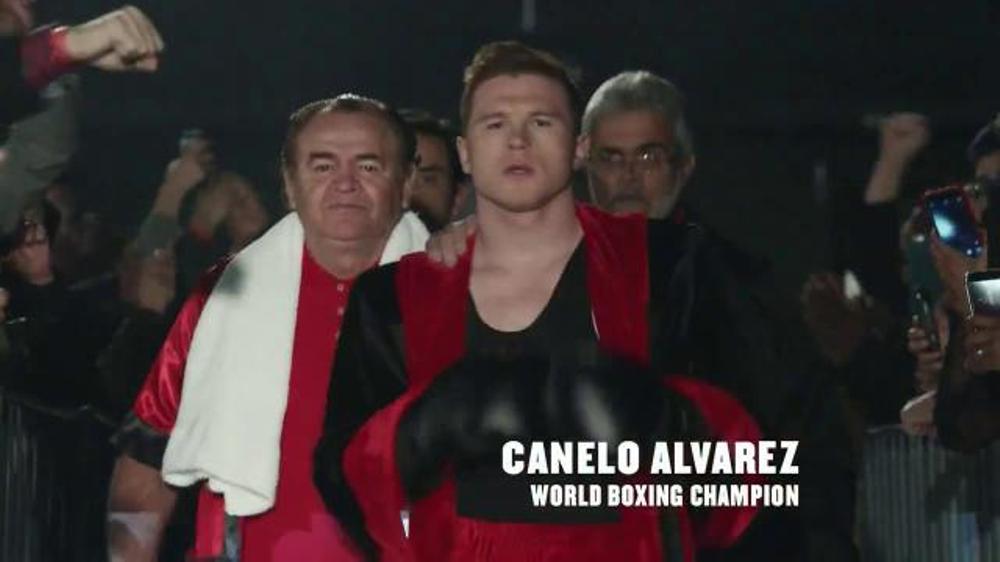 Tecate TV Commercial, 'Always Bold, Never Flashy' Featuring Canelo Alvarez