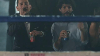 Tecate TV Spot, 'Always Bold, Never Flashy' Featuring Canelo Alvarez - Thumbnail 10
