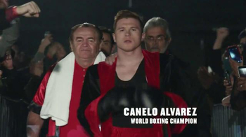 Tecate TV Spot, 'Always Bold, Never Flashy' Featuring Canelo Alvarez - 1110 commercial airings