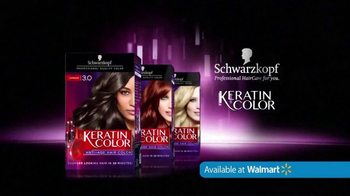 Schwarzkopf Keratin Color TV Spot, 'Full Gray Coverage' - Thumbnail 9