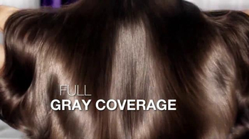Schwarzkopf Keratin Color TV Spot, 'Full Gray Coverage' - Thumbnail 6