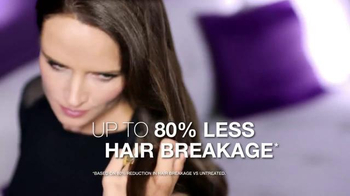 Schwarzkopf Keratin Color TV Spot, 'Full Gray Coverage' - Thumbnail 7